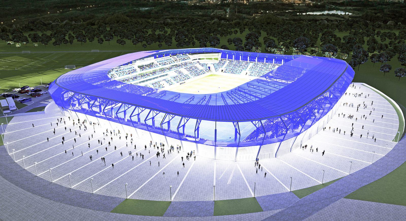 Stadion Wisły Płock