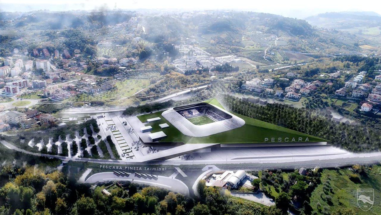 Pescara Arena