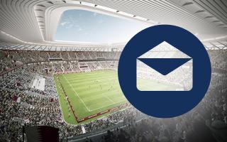 StadiumDB Newsletter: Issue 37 – got these news?