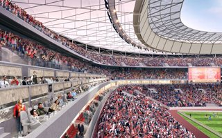Rome: AS Roma stadium approved at last!