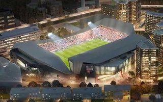 London: Planning permission granted to Brentford FC