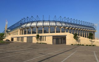 Jerusalem: Teddy Stadium to get final portion of the roof