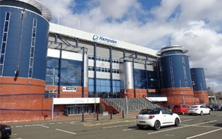 Glasgow: Scotland to lose its national stadium?