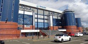 Glasgow: Scotland to lose its national stadium?