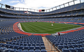 Denver: Stadium naming removal in sight