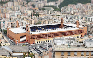 Genoa: Marassi for sale, but to whom?