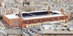 Genoa: Marassi for sale, but to whom?