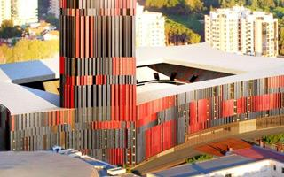 Albania: Tirana stadium around 50% ready