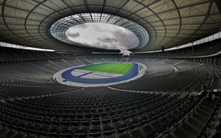Berlin: No future for Hertha at Olympiapark?