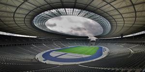 Berlin: No future for Hertha at Olympiapark?