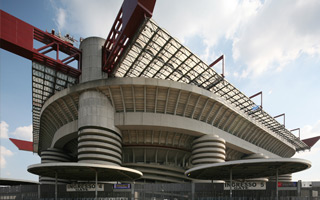 Milan: Tensions around San Siro as Milan drops out