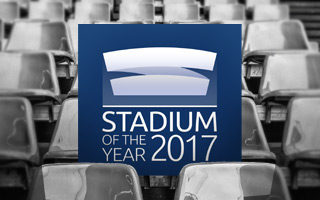 Stadium of the Year 2017: Nomination process over, thank you!