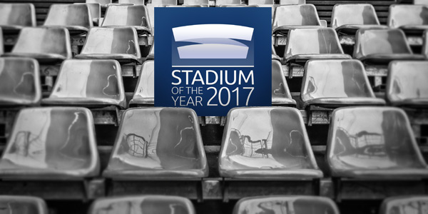 Stadium of the Year 2017: Let the nomination process begin!