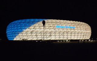 The best stadiums of the Germany 2006 World Cup
