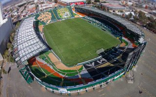 Mexico: City loses rights to León stadium