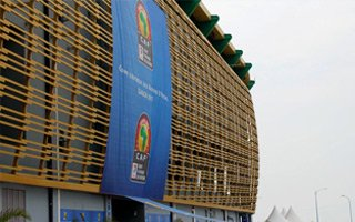New stadiums: Welcome to Oyem and Port-Gentil