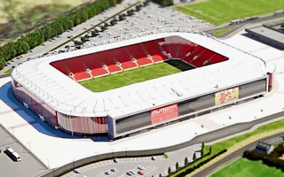 Scotland: Aberdeen stadium approved, opponents suggest further fight