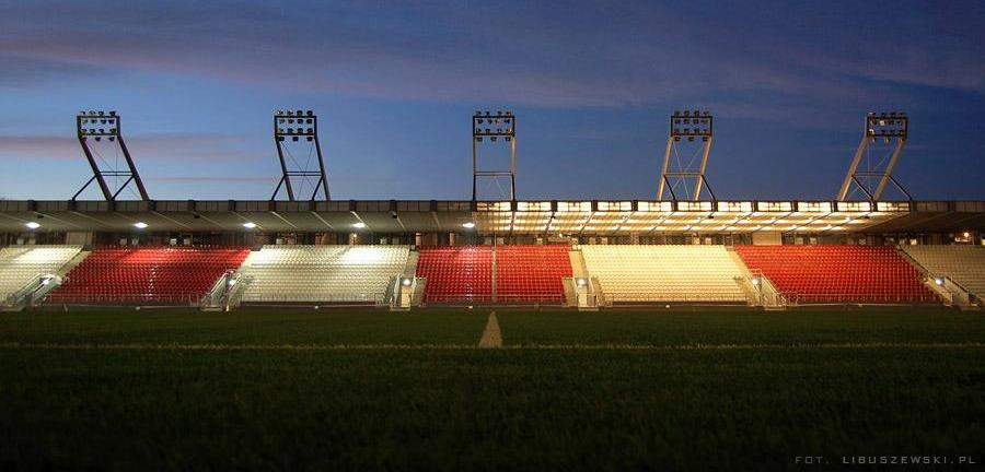 stadion Cracovii