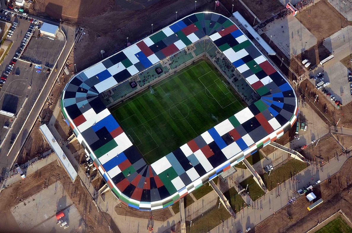 Estadio Unico