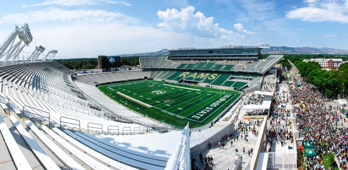 CSU Stadium