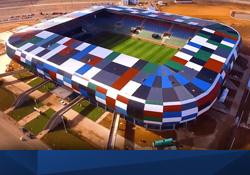 Estadio Único de Villa Mercedes