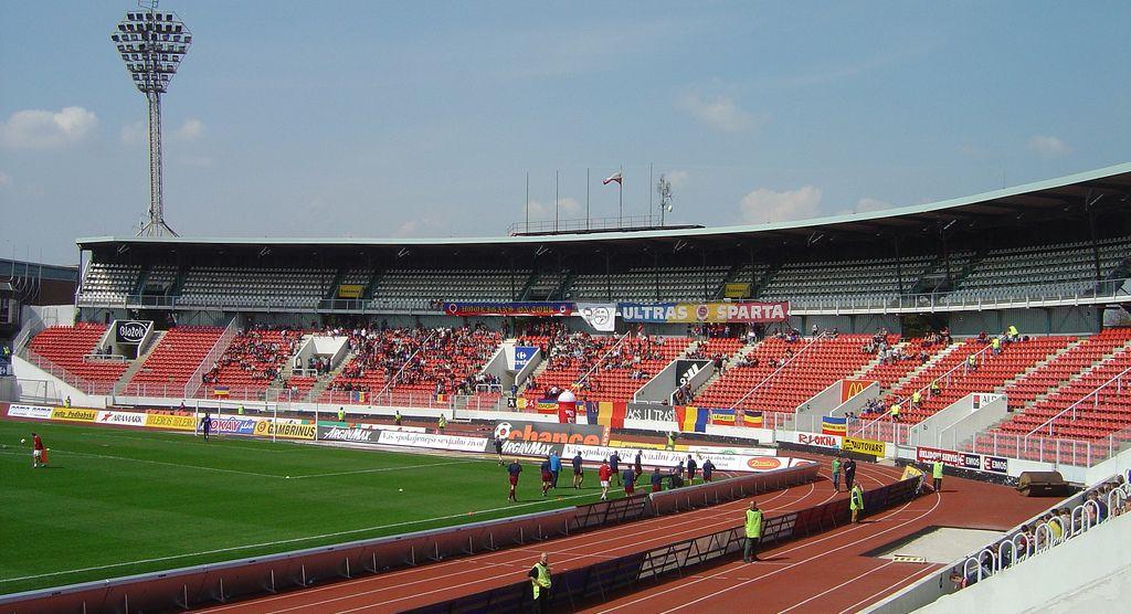 Stadion Eden