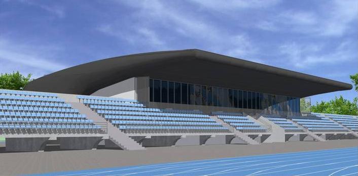 Stadion Zawada
