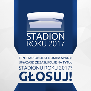 Stadium of the Year 2017