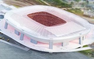 Rotterdam: New Feyenoord stadium has to become a floodbank