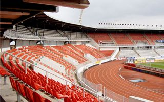 Prague: The city doesn't want Slavia's old stadium