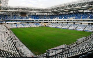 Russia 2018: FIFA not satisfied with Kaliningrad toilets