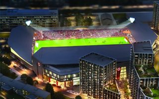 London: Brentford hope to break ground in March