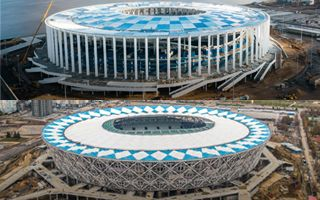 Russia 2018: Ministry demands billions for missed deadlines