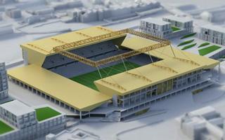 England: Luton impatient over stadium impasse