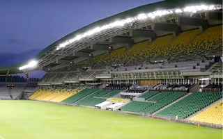 Nantes: Nantes stadium plan meets opposition