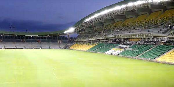 Nantes: Nantes stadium plan meets opposition