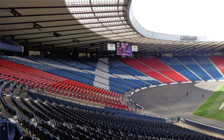 Glasgow: SFA to buy Hampden outright?