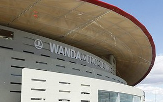 Madrid: Atletico ready to bid farewell to Wanda