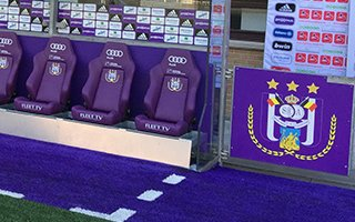 "Brussels: ""Anderlecht need a stadium of our own"""
