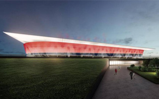 Cagliari: Meet the 3 possible stadium options