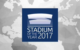 Stadium of the Year 2017: Winners to be announced on Wednesday!