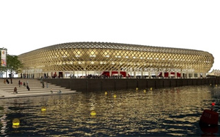 Antwerp: Mayor promises new stadium if re-elected