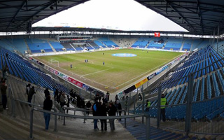 Germany: €10.7 million for MDCC Arena intervention
