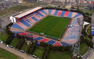 Romania: Funding approved for new Steaua stadium