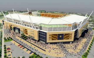 England: Wolverhampton reopen possibility of stadium expansion