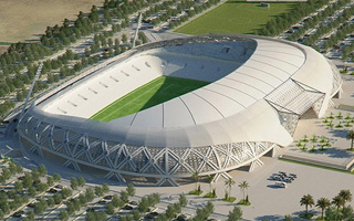 Morocco: When will Tetouan stadium finally open?