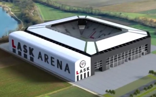 Austria: LASK present detailed stadium plans