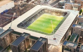 London: Wimbledon to wait (a bit) more for new stadium?
