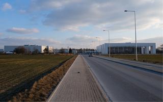 Poland: Opole invites designers to create 12,000-seater