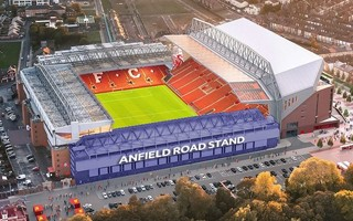 Liverpool: Anfield to reach 61,000 by 2021?